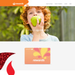[Targeted] Woolworths Rewards 5x Points On Every* Shop In Store And Online