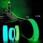 Self-Adhesive Luminous Tape Glowing in The Dark (5mx15mm) Random Color US $1.60 ~ AU $2.13 Delivered @ Zapals