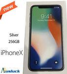 iPhone X 256GB $1493.10 Delivered @ Ausluck eBay