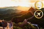 6 Days China Tour with Return Flight, Accommodation, Meals - $599 PP (Minimum of 2 Pax) Twin Share via Scoopon Travel