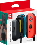 [SWITCH] Nintendo Switch - Joy-Con AA Battery Pack $19 (Was $49.95) @ EB Games