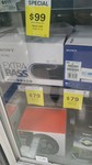 [VIC] Sony SRS-XB20 Speaker $79, Laser 5 in 1 iPad Mini Bundle Kit $9, Uniden GSHC1000 Smart Home $89 @ Big W Epping