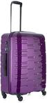Antler Prism High-Shine Suitcase (Purple): Small $80, Medium $90 + Free Shipping @ Luggage Online