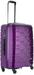 Antler Prism High-Shine Suitcase (Purple): Small $80, Medium $90 + Free Shipping @ Luggage Online