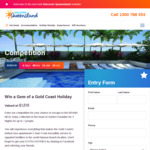 Win a 3N Accommodation Package for 7 at Ruby Collection Surfers Paradise Worth $1,818 from LeisureCom Group Ltd