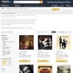 Buy 1 Vinyl, Get 1 Vinyl Free  @ Amazon AU