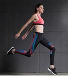 Women Skinny Stripes Yoga Pants Quick Dry Sportswear $12.98 (Was $29) Free Shipping @ eSkybird