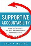 $0 eBook: Supportive Accountability - How to Inspire People and Improve Performance