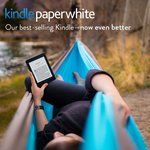 [Amazon Prime] Amazon Kindle Paperwhite eReader $129 Shipped @ Amazon AU