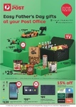 15% off iTunes, Village/Event Cinemas, Catch, Country Road Gift Cards @ Australia Post