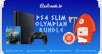 Win a PlayStation 4 Slim with God of War from Restream
