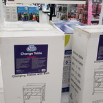 Baby Change Station with Bath $49 @ BigW
