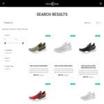 Mens adidas Originals Swift Run $59.95, EQT/Nike Air Max LD $79.95, Nike Sock Dark $69.95 More Shipped via Shipster@CultureKings