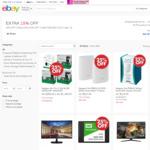 "WD Green 240GB 2.5"" SATA Internal SSD $52.78 (Sold Out), NetGear Orbi RBW30 $91 @ Shopping Express eBay (Extra 15% + 10%)"