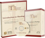 """FREE Digital Video Course """"Introduction to Theology"""" @ Credo Courses"""