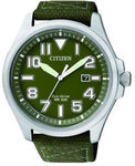 Citizen Eco-Drive Military Mens Watch AW1410-32X. 200m WR, $149 5 Year Australian Warranty @ Starbuy eBay