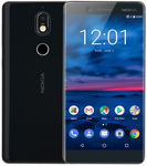 Nokia 7 4GB RAM 64GB ROM Smartphone US $174.99 (AU $246.7) Delivered @ CooliCool