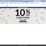 BONIIK ONLINE 10% off Sitewide (Min Spend $150)