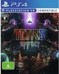 [PS4/PSVR] Tetris Effect $40 + Delivery (Free with Prime/ $49 Spend) @ Amazon