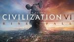 Sid Meier's Civilization VI: Rise and Fall DLC AU $19.49 @ Humble Bundle