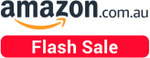 20% Cashback (Capped at $50) @ Amazon AU with ShopBack