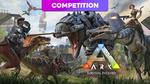 Win 1 of 3 copies of ARK: Survival Evolved (Switch) from Vooks