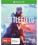 [PS4 / XB1/ PC] Battlefield V $39 @ JB Hi-Fi