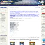 20% off Instant Downloads at PC Aviator Australia