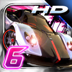 [iPhone & iPad Game] Asphalt 6: Adrenaline for $1.19 (down from ~ $6.99 and ~ $8.99)