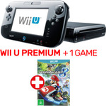 [Refurbished] Wii U Premium Console + Selected Preowned Game $138 @ EB Games
