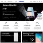 Samsung Galaxy S9 64GB $649.35 / S9+ 64GB $746.85 / 256GB $844.35 @ Samsung Enhanced Partner Program