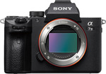 Sony A7 III Mirrorless Camera (Body Only) $2,324.25 Delivered @ Sony Store