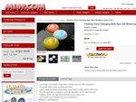 Floating Color Changing Bath Spa LED Mood Lights 2 Pcs $3.50 USD Shipped