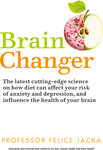 Win One of 5 copies of Brain Changer Books Valued at $34.99 Each from Girl.com.au