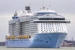 Save up to 25% - Royal Caribbean, 9 nights on Ovation of the Seas - South Pacific Cruise (from Sydney). $130 per night, p.pax