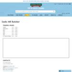 [NSW] Lamb Loin Chops $12.99 - $13.99 kg   Chicken Tenderloins/Breast $5.99 kg @ Harris Farm Butchers