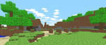 Free to Play - Minecraft Classic for Browsers @ Minecraft
