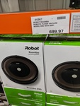 [NSW] iRobot Roomba 890 for $699.97 @ Costco Auburn (Membership Required)