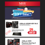 Galax Nvidia 6GB GTX 1060 OC (Red Black Version) $269 Pick Up @ MSY