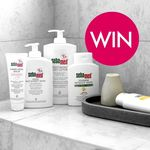 Win a COMPLETE Skin Care Package from SebamedAU