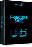 Free - F-Secure Safe 2019 Security Suite for 1 Year / 5 Devices (Was €79.90, UK VPN Required)