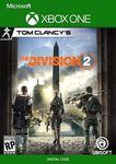 [XB1] Tom Clancy's The Division 2 $35.49 Digital Download @ CD Keys
