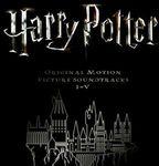 Harry Potter: Original Motion Picture Soundtracks I-V 10LP Picture Disc Vinyl Boxset $73.77 Delivered (US) @ ImportCDs eBay