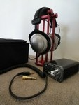 Beyerdynamic DT880 Pro + Amplifier + Stand for $458 (RRP $873) W/ Free Shipping!