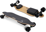 "Onlyone O-3 38 ""Longboard 10S3P Battery Hub Motor E-Skateboard: US $409 (~AU $600) Shipped from China @ Onlyoneboard"