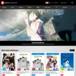 Up to 85% off Anime, Merch Manga + More @ Madman Entertainment