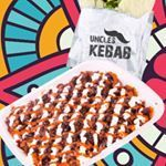 [VIC] Any Kebab and Soft Drink $9 on Monday and Tuesday @ Uncles Kebab (Ravenhall)