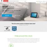 Lenovo Smart Clock $99 Delivered @ Lenovo