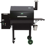 Green Mountain Grill - Daniel Boone Wi-Fi Pellet Grill $259 + $99 Metro Shipping @ Catch