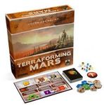 Terraforming Mars Board Game $49.98 + $7.95 Delivery (Free C&C) @ Australian Geographic